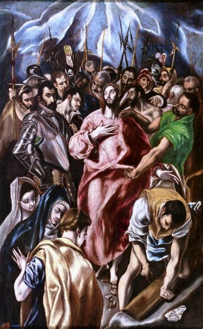Expolio de El Prado